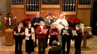 "Christmas Day Choir: ""In Dulci Jubilo"" and ""A Virgin Unspotted"""