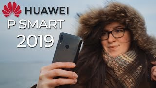 Huawei P Smart 2019 Review After 2 Months - TOP Budget Smartphone 2019!
