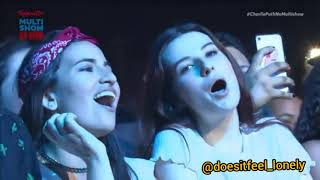 Charlie Puth Cheating On You And I Warned Myself Live At The Rock In Rio   1052019 #rockinrio