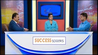 oppers talk with ‪Dr. Nitin Gaur, IAS,‬ Rank 69 CSE 2015