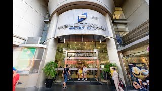 [4K] 2019 Walking inside Platinum Fashion Mall (1F-5F) cheapest shopping in Bangkok