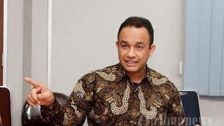 Patuhi Saran Ulama, Anies-Sandi Pindahkan Tarawih Akbar ke Istiqlal