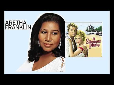 Aretha Franklin - A Summer Place.