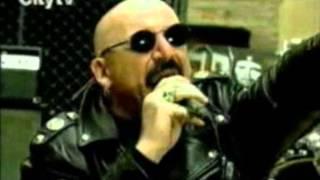 Angeles Del Infierno 666 en vivo