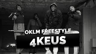 4KEUS   OKLM Freestyle