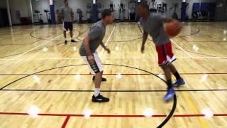 """Chris Hyppa Basketball - """"Ball Handling"""" Tutorial"""