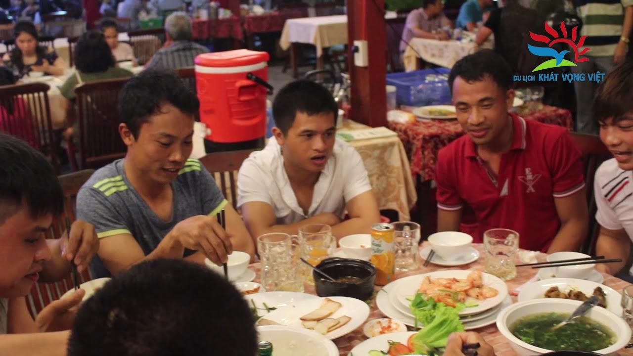 Công ty TNHH thương mại và dịch vụ Đại An - Tour Nha Trang