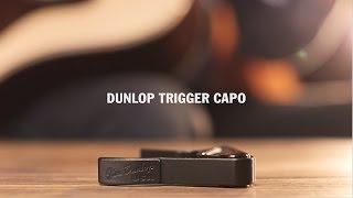 Dunlop Trigger nickel folk - Video