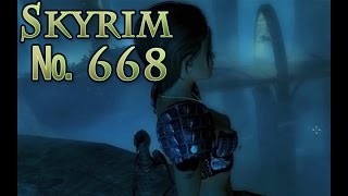 Skyrim s 668 Beyond Reach (финал) (Подземелья без квестов)