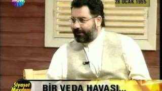 "AHMET KAYA ""Ataturk, Cumhuriyet ve Laiklik"" uzerine Yorum !"