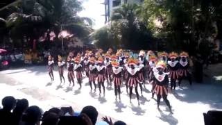 Ati Atihan Festival Dance - BSHRM1A CVSU Imus