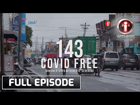 [GMA]  I-Witness: '143 COVID Free', dokumentaryo ni Howie Severino | Full episode