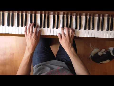 Piano Tutorial | Rubber Duckie