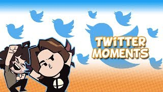 Game Grumps: Twitter Moments