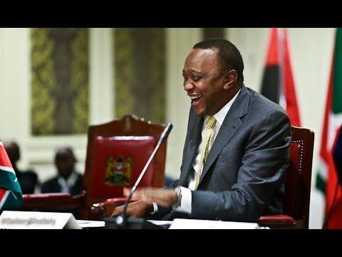 Mbiu ya Ktn full bulletin 2017/11/20- Rais ni Uhuru Kenyatta