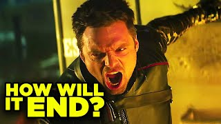 Falcon and Winter Soldier FINAL BATTLE! Finale Predictions & John Walker Fate! | RT 215