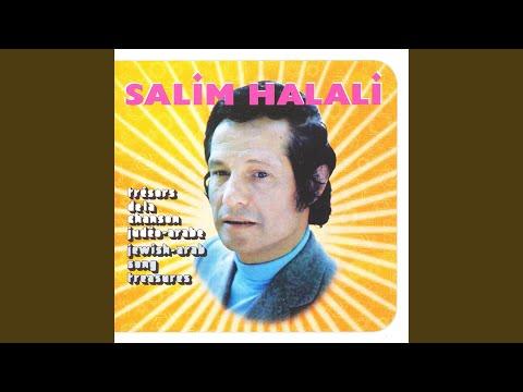 MP3 TÉLÉCHARGER SALIM EZZINE HALALI MAHANI
