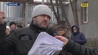 На Миколаївщині мешканці 44 квартир мешкають у нестерпних умовах через близькість порту