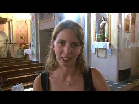 RASSEGNA VALLINMUSICA: A CENOVA CONCERTO DELL'ORGANISTA FRANCESCA AJOSSA