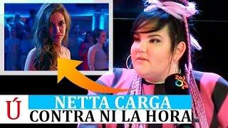 La sorprendente pulla de Netta a Ana Guerra y Juan Magan con Ni la hora, que a Operación Triunfo