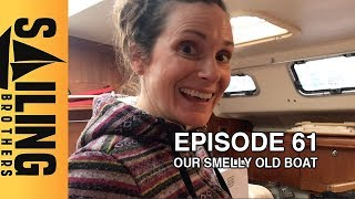 Our Smelly Old Boat - EP61