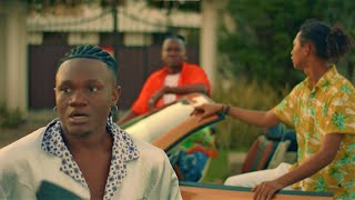 Lava Lava Ft Mbosso - Basi Tu (Official Video)