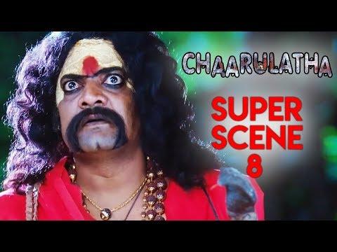 Charulatha -  Super Scene 8 | Hindi Dubbed | Priyamani | Saranya Ponvannan