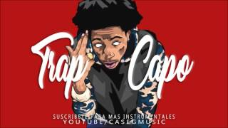 BASE DE RAP  - TRAP CAPO  - HIP HOP BEAT INSTRUMENTAL