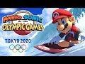 Mario amp Sonic Jogos Ol mpicos Tokyo 2020 Come o Sensa