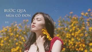 [Kara Lyrics] Vũ. - Bước Qua Mùa Cô Đơn | Lyrics Video