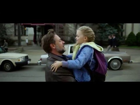 Fathers and Daughters Clip 'Good News'