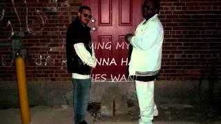 Knocking Door Down (Opportunity) w/ Lyrics - Naetiv Tonguez