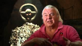 """Mad Max: Fury Road: Hugh Keays-Byrne """"Immortan Joe"""" Behind the Scenes Interview"""