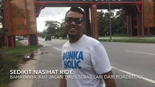preview picture of video 'Travel Terengganu 2018 Episode 1'