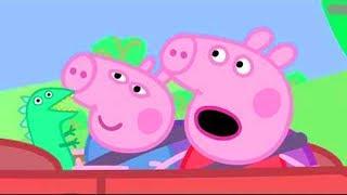 Свинка Пеппа Новые Серии 2019 #24. Свинка Пеппа на русском все серии подряд cartoons for kids