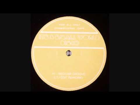 LTJ Xperience - Beggar Groove (Small World Disco Edits 20)