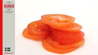 Tomat: Skivare 4 mm
