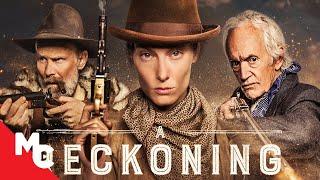 A Reckoning | Phim Hành Động Miền Tây Trọn Bộ | Lance Henriksen