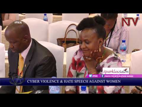 PWJK: Breaking online gender based violence
