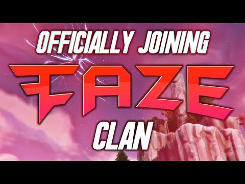 The game that got me recruited to FaZe.