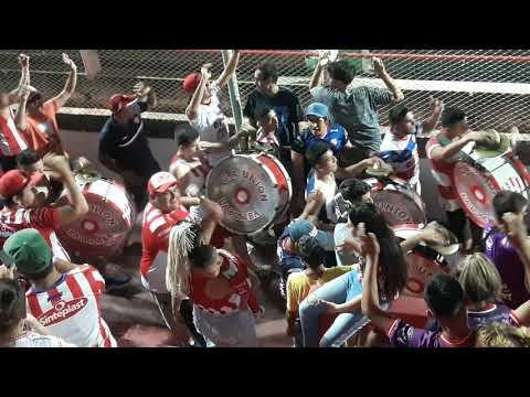 """""""UNION VS BOCA // """"Tatengue cada vez te quiero mas"""" // SAF 2019 SAF"""" Barra: La Barra de la Bomba • Club: Unión de Santa Fe"""