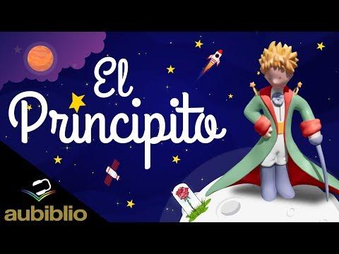 EL PRINCIPITO AUDIOLIBRO COMPLETO EN ESPAÑOL   NARRADO CON IMAGENES   ANTOINE DE SAINT EXUPERY