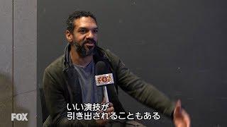 【FOX独占インタビュー】カリー・ペイトンが語るウォーキング・デッド