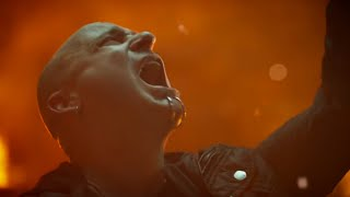 Musik-Video-Miniaturansicht zu The Light Songtext von Disturbed