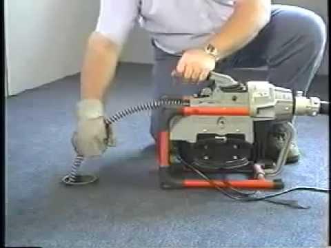 Limpieza, Mantenimiento y Desatoro de Desagües