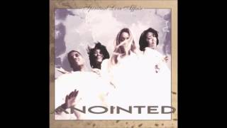 Anointed - Spiritual Love Affair - Forever Friends