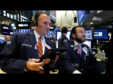 Investing: Signs that you need to get out of the market