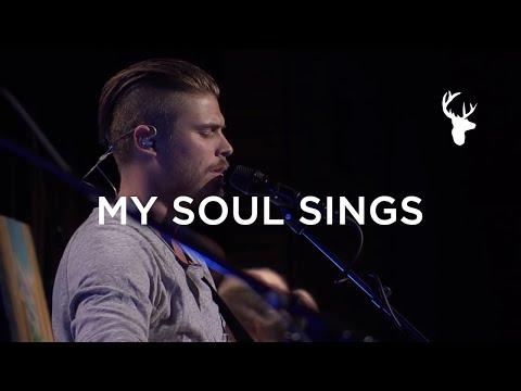 Música My Soul Sings