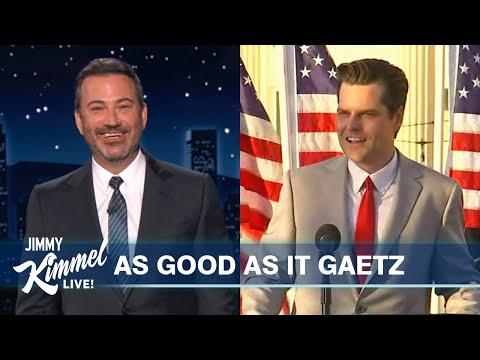 Matt Gaetz is So Toxic, Even Trump Won't Meet with Him