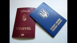 Двойное гражданство в Украине: нужно ли оно и какие риски?
